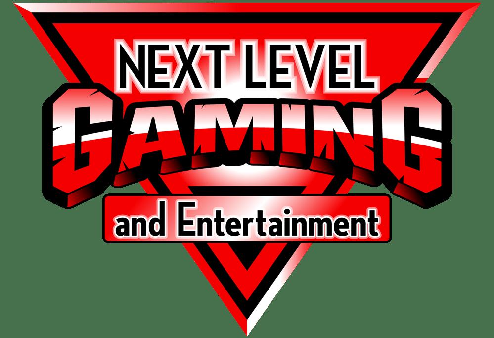 Next Level Gaming Logo