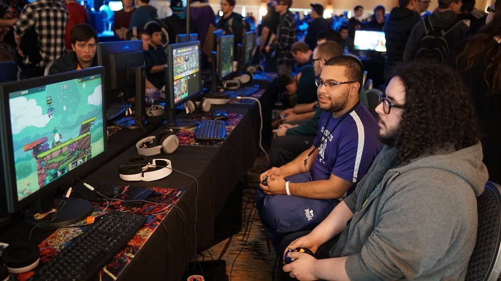 The Rising Industry of Video Gaming and Mobile Gaming Tournaments - Next Level Gaming, MD